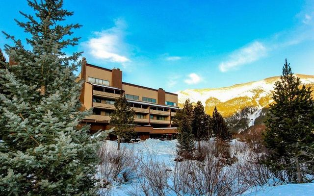 760 Copper ROAD # 202 COPPER MOUNTAIN, Colorado 80443