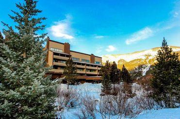 760 Copper ROAD # 202 COPPER MOUNTAIN, Colorado 80443 - Image 1