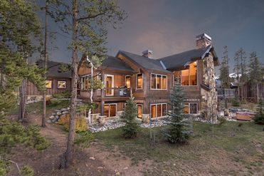 558 Highfield TRAIL BRECKENRIDGE, Colorado 80424 - Image 1