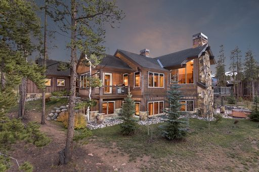 558 Highfield TRAIL BRECKENRIDGE, Colorado 80424 - Image 5