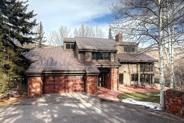 106 Ptarmigan Court EagleVail, CO 81620 - Image 1
