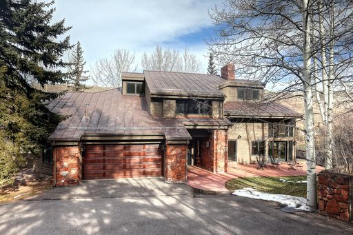 106 Ptarmigan Court EagleVail, CO 81620 - Image 2