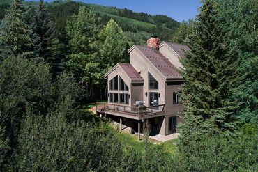 Photo of 106 Ptarmigan Court EagleVail, CO 81620 - Image 21