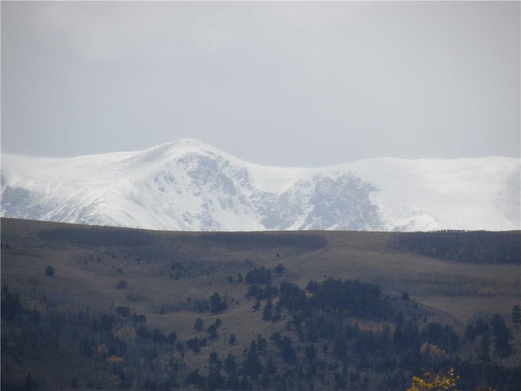 470 TEPEE TRAIL COMO, Colorado 80432