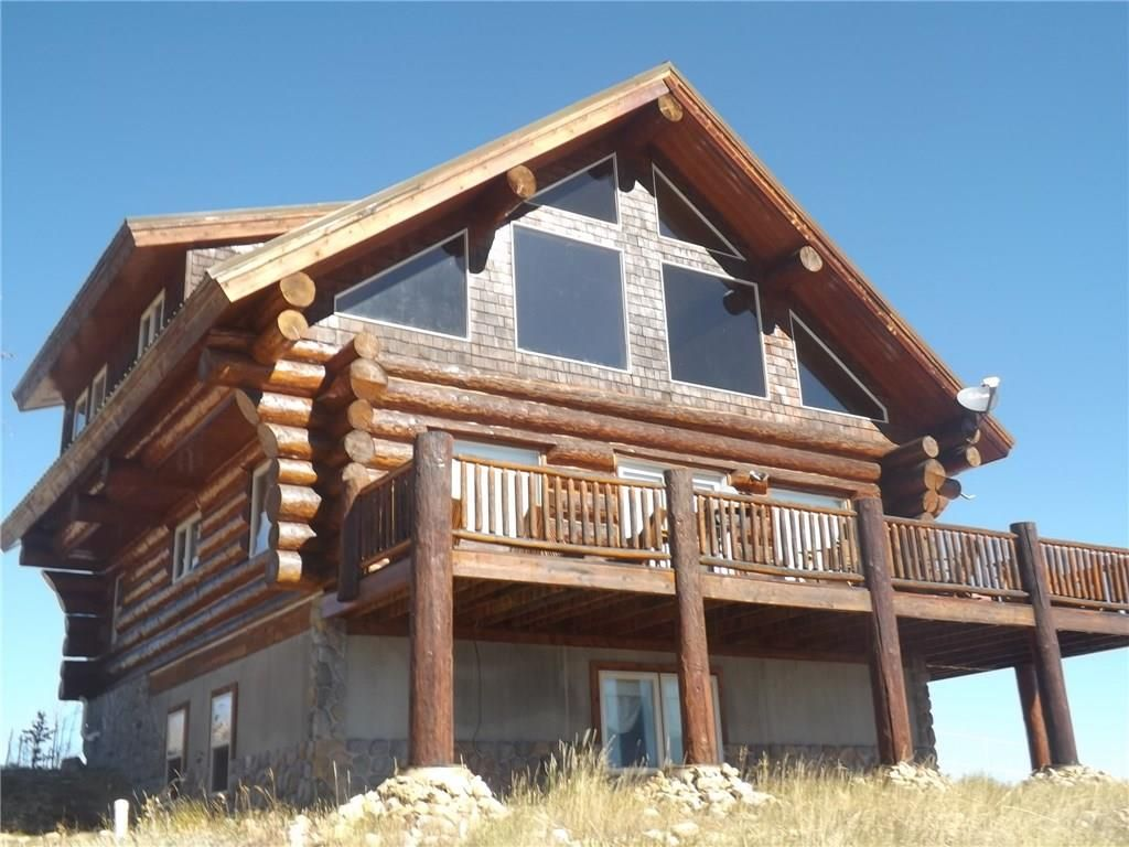 2947 HIGH CREEK ROAD FAIRPLAY, Colorado 80440