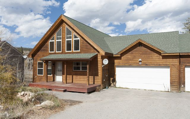46 Poplar CIRCLE SILVERTHORNE, Colorado 80498