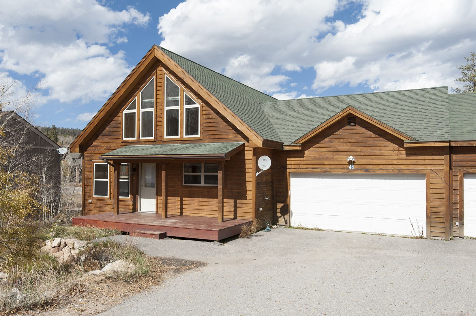 46 Poplar CIRCLE SILVERTHORNE, Colorado 80498