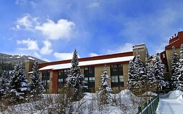 189 TEN MILE CIRCLE # 447/449 COPPER MOUNTAIN, Colorado 80443