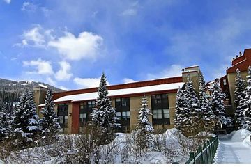 189 TEN MILE CIRCLE # 447/449 COPPER MOUNTAIN, Colorado