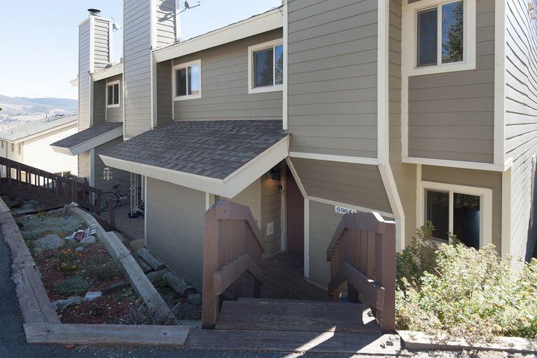 6964 Ryan Gulch ROAD # 6964 SILVERTHORNE, Colorado 80498