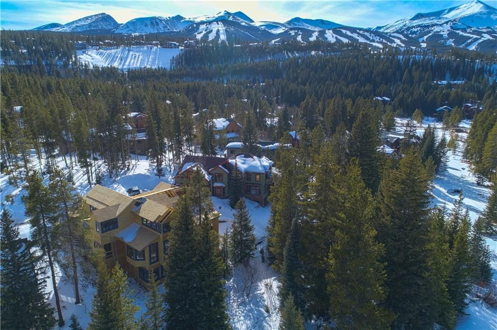 11 Riverwood DRIVE BRECKENRIDGE, Colorado 80424
