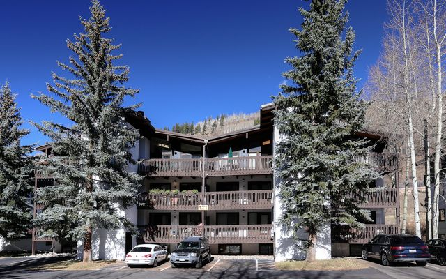 Vail Racquet Club Condos # 8-5 - photo 15