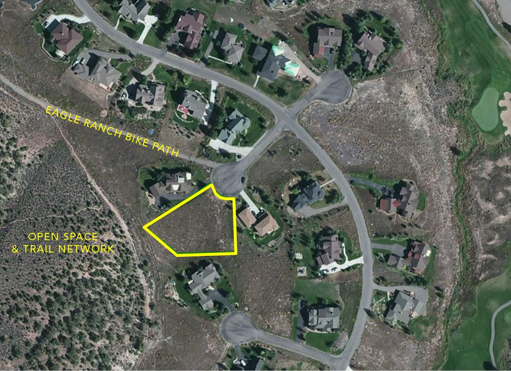 36 West Dewey Park Eagle, CO 81631