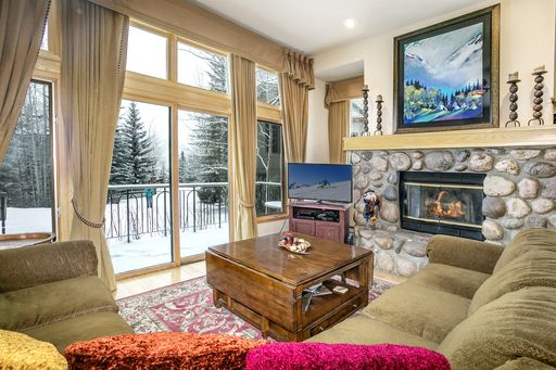 93 Highlands Lane # 20 Beaver Creek, CO 81620 - Image 5