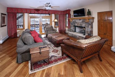 1087 Bachelor Ridge # 303 Beaver Creek, CO 81620 - Image 1