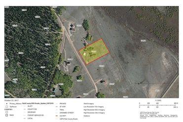 1283 MICHIGAN HILL ROAD JEFFERSON, Colorado 80456 - Image 1