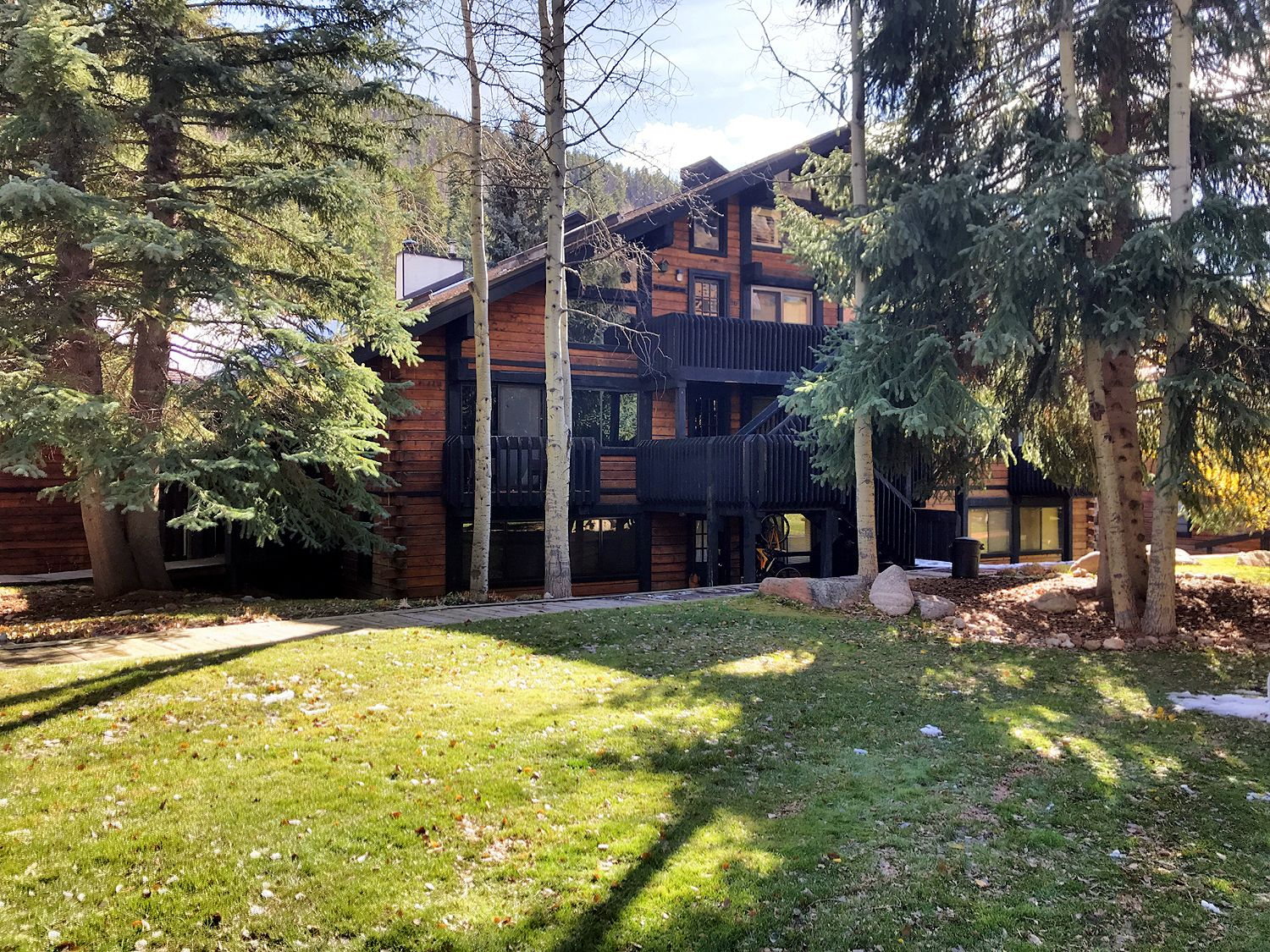 2958 South Frontage Road West # B16 Vail, CO 81657