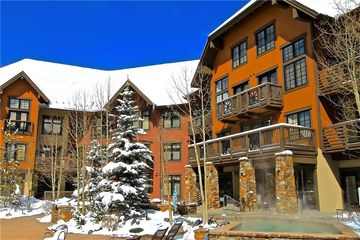 172 Beeler PLACE # 217 C COPPER MOUNTAIN, Colorado