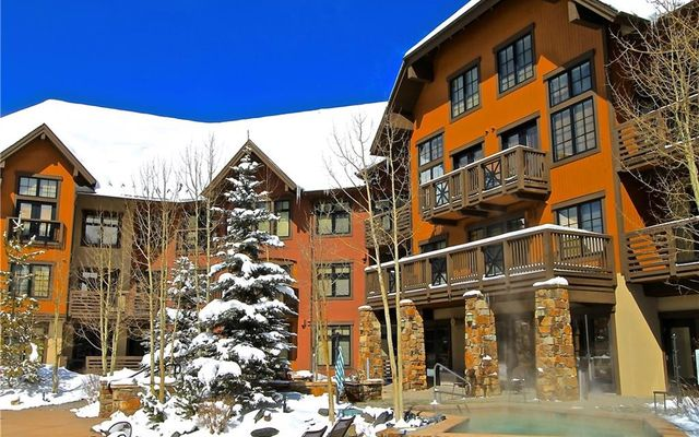 172 Beeler PLACE # 217 C COPPER MOUNTAIN, Colorado 80443