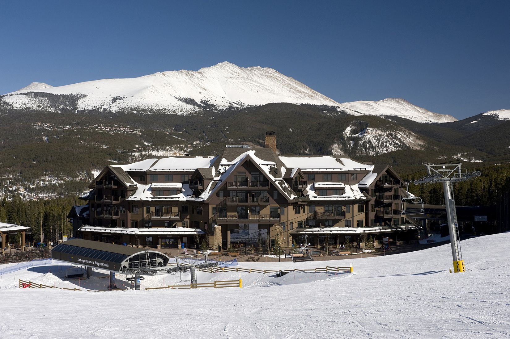 1891 Ski Hill ROAD # 7305 BRECKENRIDGE, Colorado 80424