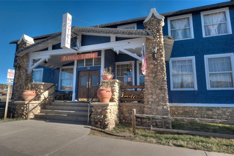 500 MAIN STREET # - FAIRPLAY, Colorado 80440