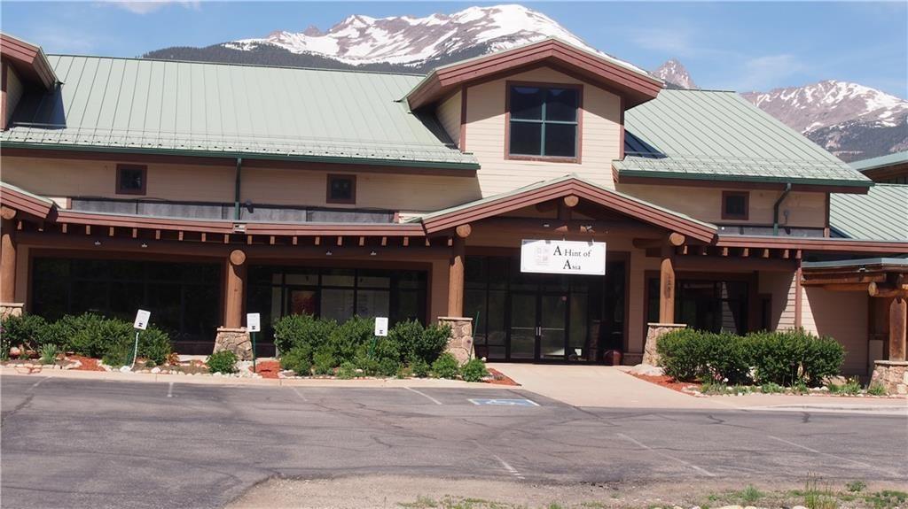 1241 Blue River PARKWAY # E SILVERTHORNE, Colorado 80498
