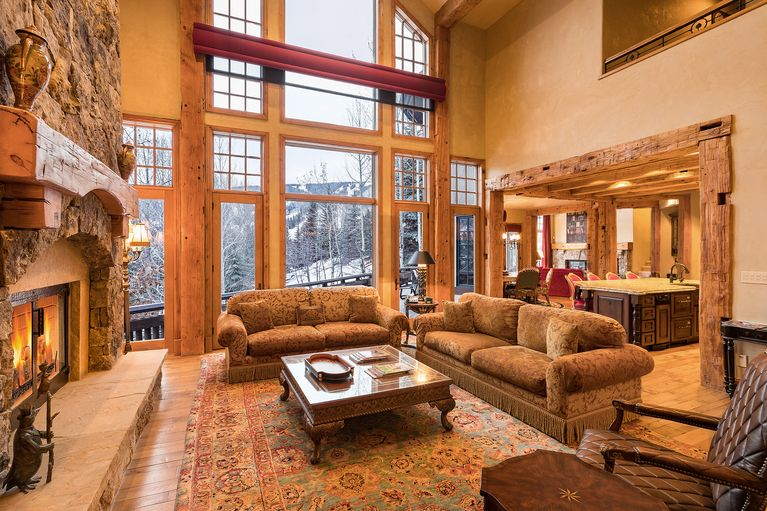 75 Borders Road Beaver Creek, Colorado 81620