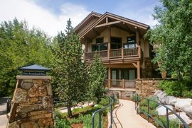 142 Arrowhead Circle # B-302 Edwards, CO 81632 - Image