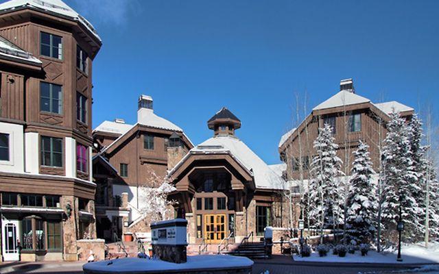 Hyatt Mountain Lodge # 331+A Week 8 Photo 1