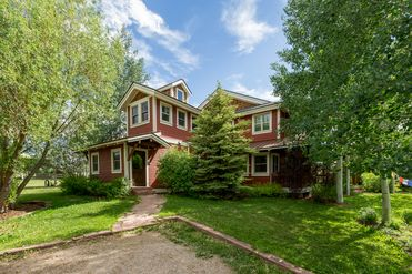 6455 Brush Creek Road Eagle, CO 81631 - Image 1