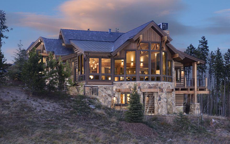 198 Timber Trail ROAD BRECKENRIDGE, Colorado 80424