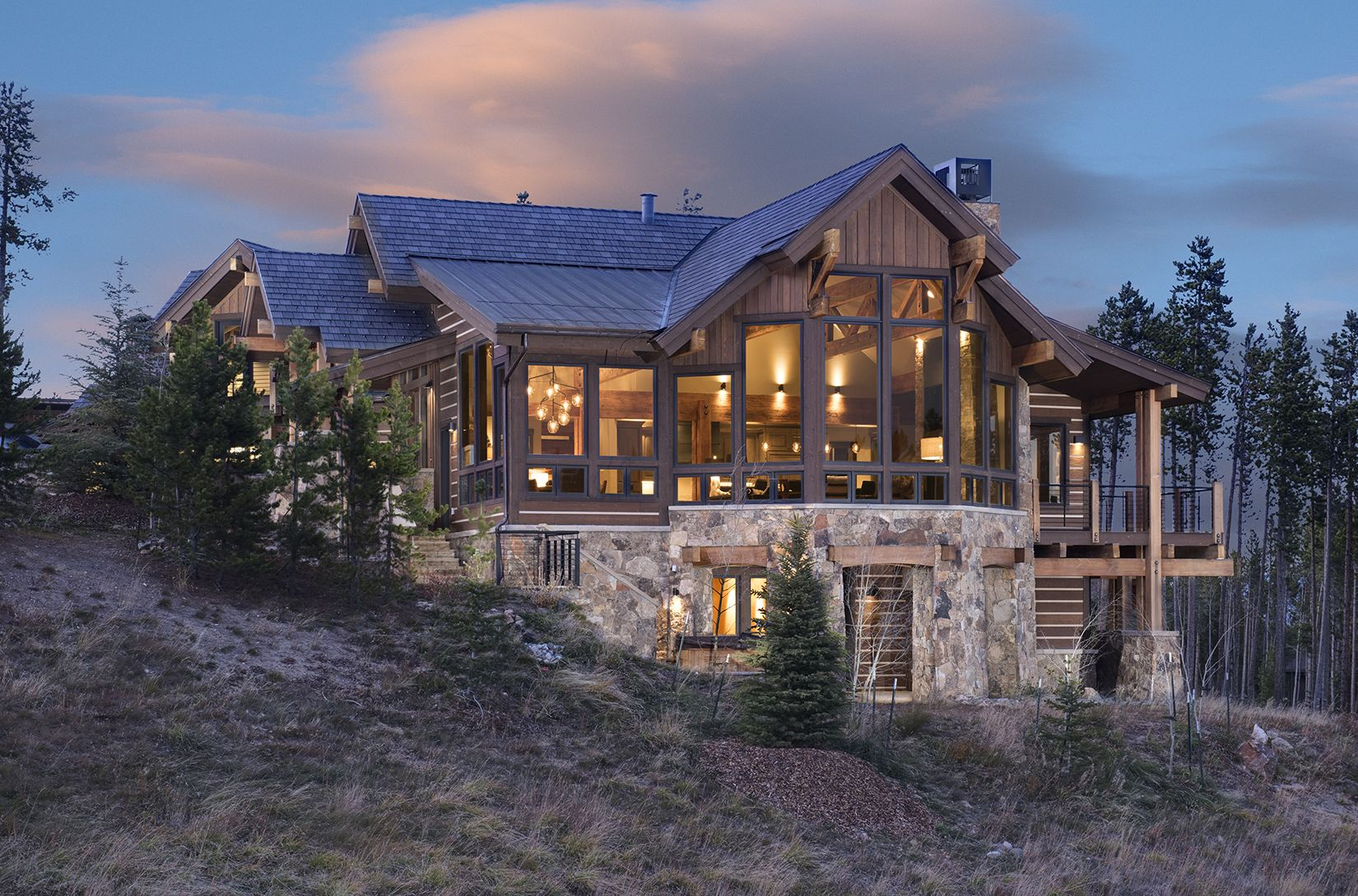 198 Timber Trail ROAD BRECKENRIDGE, Colorado 80424