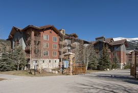 164 Copper CIRCLE # 427 COPPER MOUNTAIN, Colorado 80443 - Image