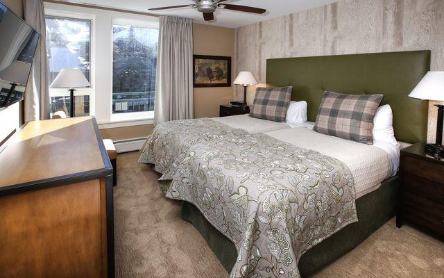 Hyatt Mountain Lodge # 134+A Week 7 - photo 8