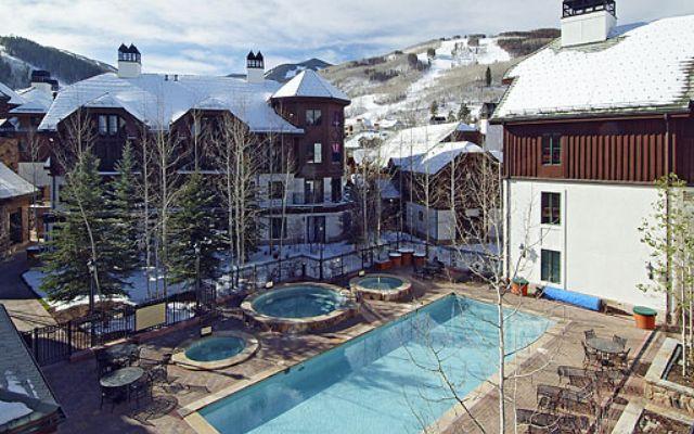 Hyatt Mountain Lodge # 231+A 50 - photo 10