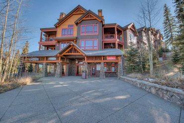42 Snowflake DRIVE # 413 BRECKENRIDGE, Colorado 80424 - Image 1