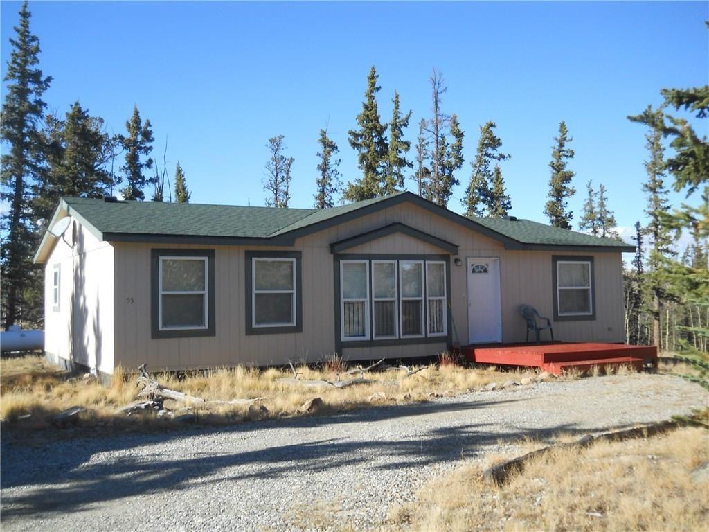 55 GARO LANE COMO, Colorado 80432
