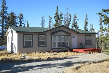 55 GARO LANE COMO, Colorado - Image 1