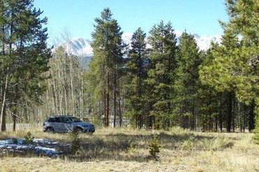 609 Mountain View Drive Leadville, CO 80461 - Image 1