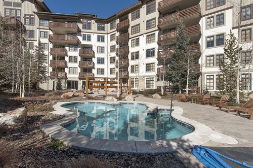 910 Copper ROAD # 511 COPPER MOUNTAIN, Colorado 80443 - Image 2