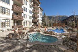 910 Copper ROAD # 511 COPPER MOUNTAIN, Colorado 80443 - Image