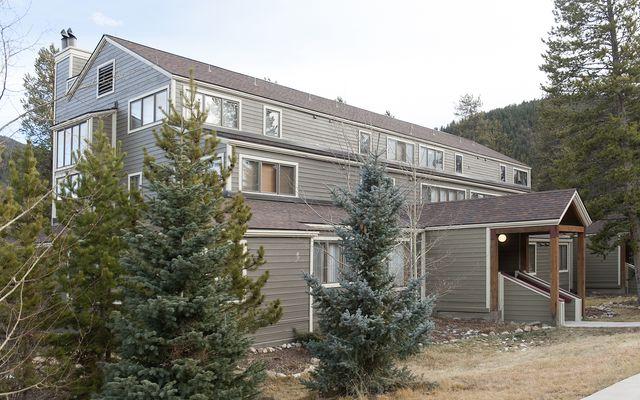 Pines At Keystone Condo # 2038 - photo 29