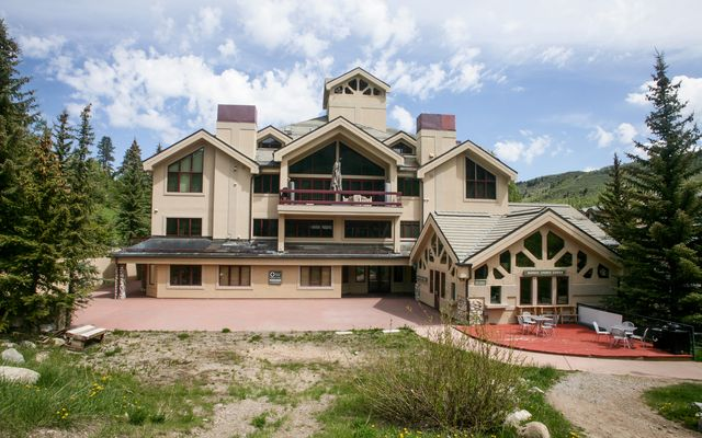 1280 Village Road # 333C Beaver Creek, CO 81620