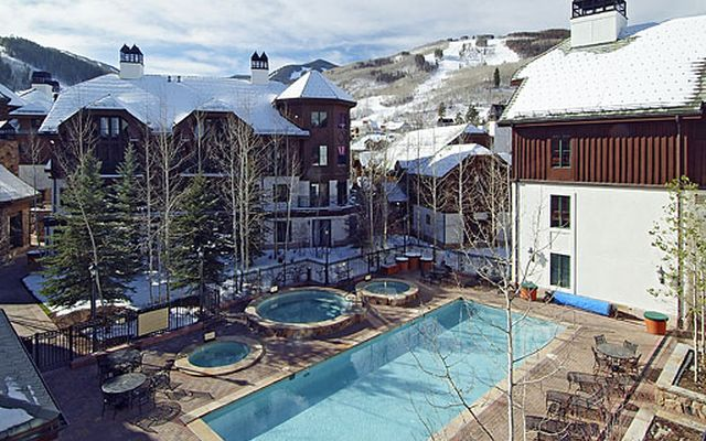 Hyatt Mountain Lodge # 136l 7 - photo 10