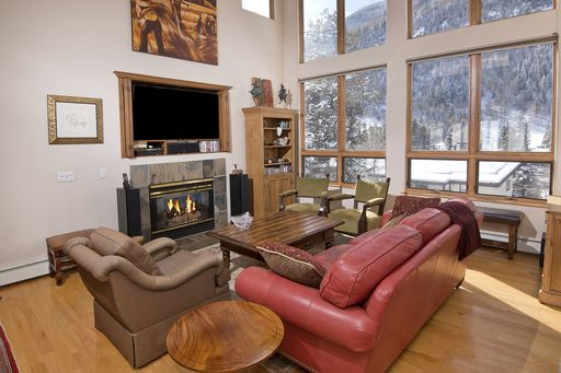 4145 Spruce Way #B Vail, CO 81657 - Image 5