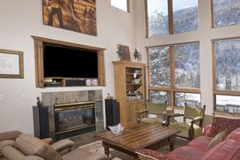 4145 Spruce Way #B Vail, CO 81657 - Image