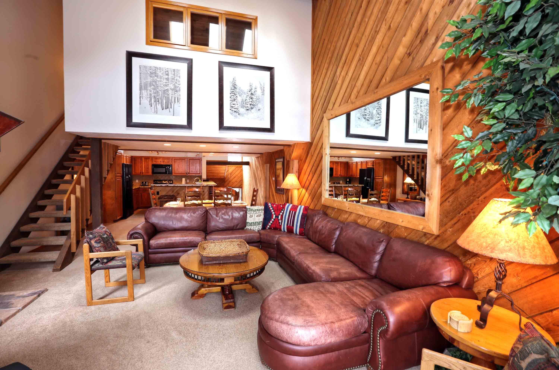 185 Willis Place # 185 Beaver Creek, CO 81620