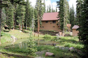 153 EL LOBO CIRCLE FAIRPLAY, Colorado 80440 - Image 1