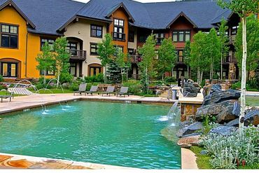 172 BEELER PLACE # 116 B COPPER MOUNTAIN, Colorado - Image 21