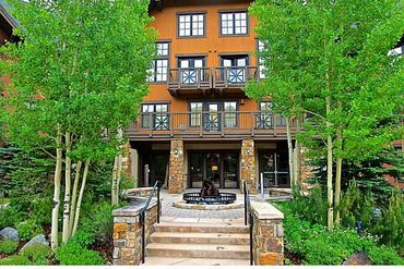 172 BEELER PLACE # 116 B COPPER MOUNTAIN, Colorado - Image 19